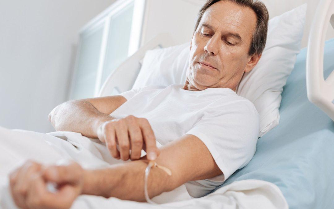 IV Therapy FAQ